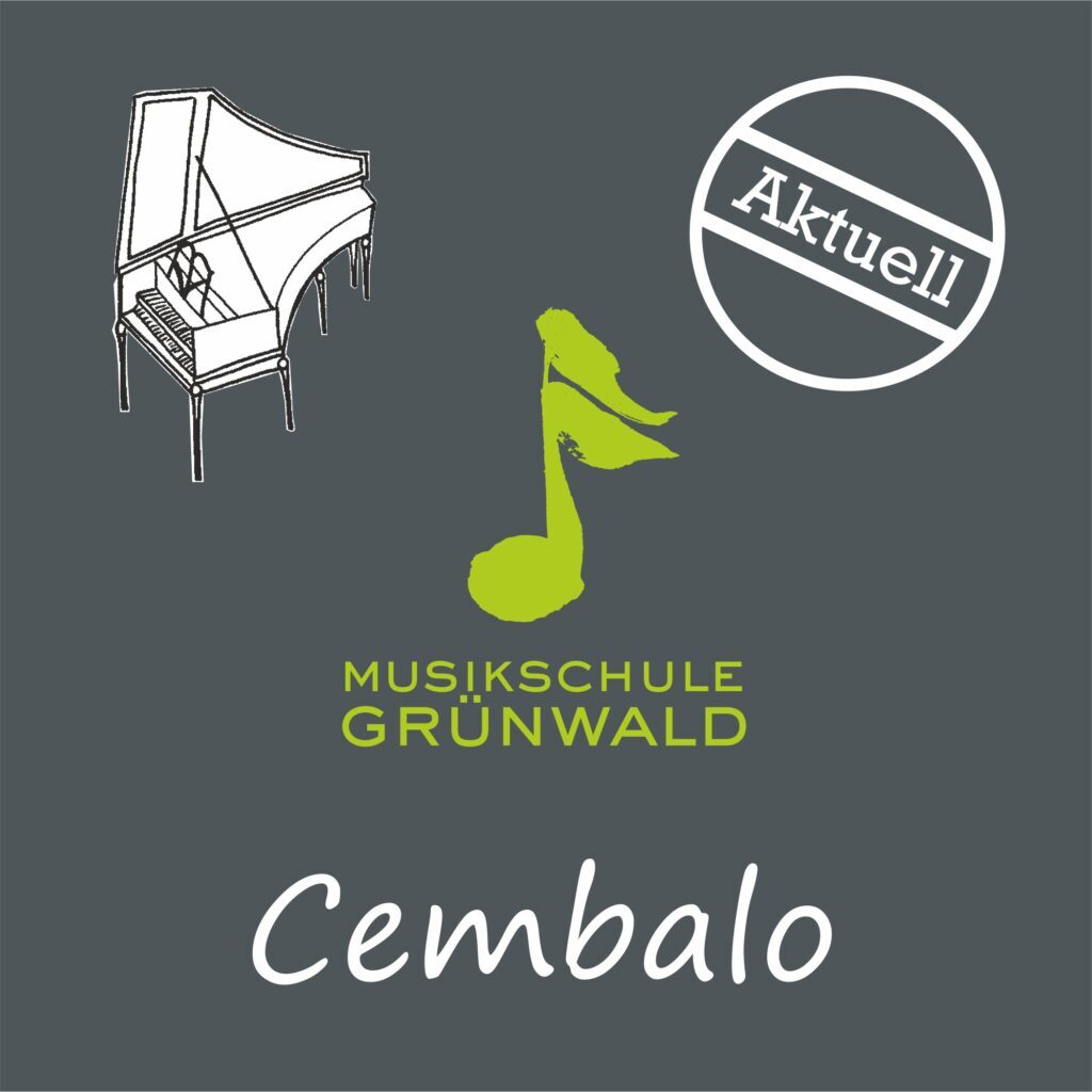 Cembalo aktuell