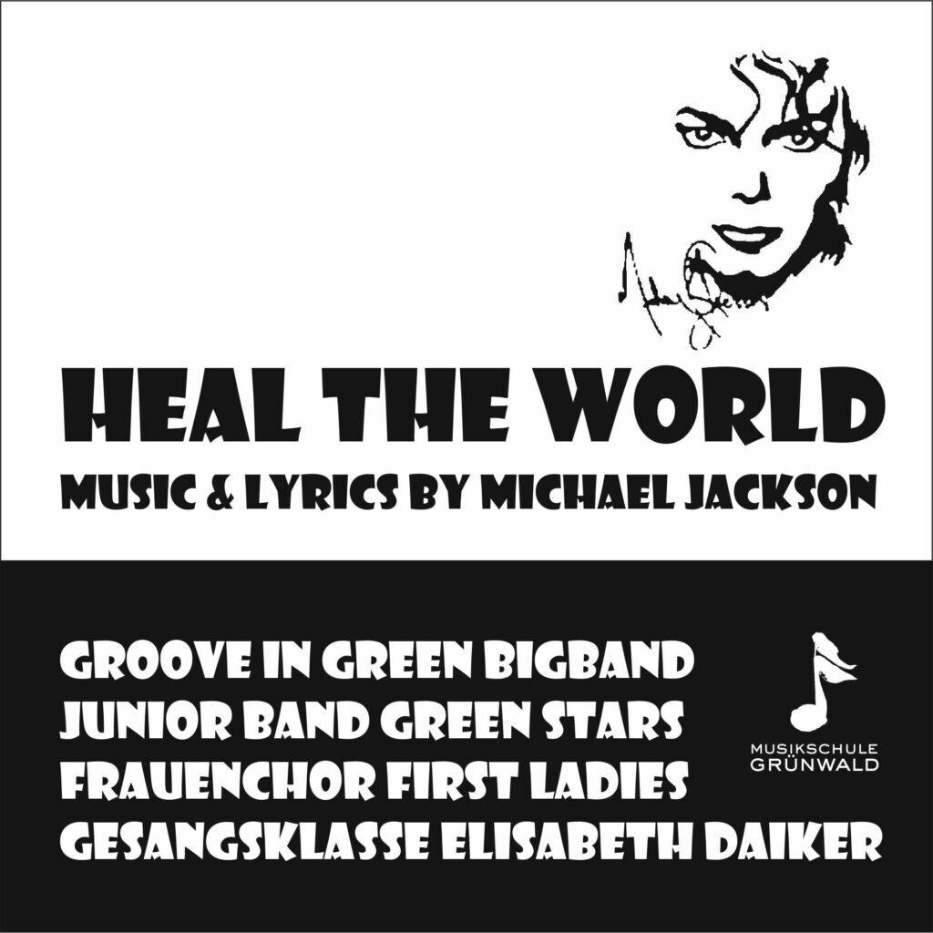 Kachel Heal The World1